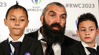 RWC bidders bring out big guns in effort to win hearts and minds