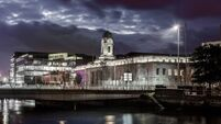 Cork council merger plans to be axed but extension of city boundary recommended