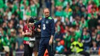 O'Neill accepts pressure now on to bounce back against Serbia