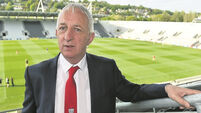Rebels facing a tough challenge against Tipp, cautions Counihan