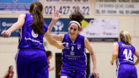 Formidable Glanmire take a shot at history