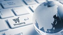Online retail is a big threat to Ireland Inc