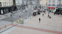 Ghost town: Cork traders threaten rates revolt over city centre car ban