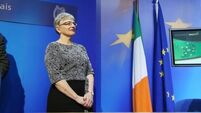 Katherine Zappone backs early help from doctors