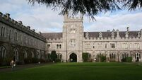 'Sanctuary' UCC to give refugees full scholarships