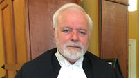 Retiring judge hits out over sentences criticism