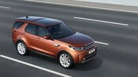 All new Land Rover Discovery pushes brand upmarket