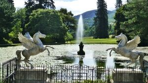 Take a stroll through Ireland's heritage gardens