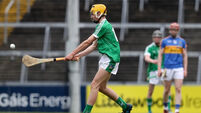 Cathal O'Neill provides spark for Limerick