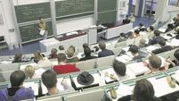 TUI seeks removal of additional third-level lecture time