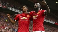 Monday morning quarter-back: Goal-hungry United look revitalised and confident
