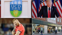 MORNING BULLETIN: UCD SU president faces impeachment; Trump to announce decision on Iran nuclear deal