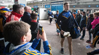 Kelly: Tipperary's season could hinge on Sunday