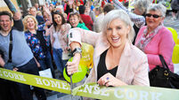Excitement in Cork as €50m Capitol welcomes its first shoppers