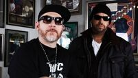 House of Pain reminisce about visiting Ireland