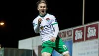 Cork City cruise to the top against 10-man Drogheda
