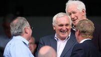 Enda Kenny: Bertie Ahern 'wrong' to say Ireland entitled to negotiate with Britain on Brexit