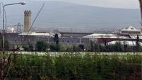 Two men suffer serious injuries in assault on grounds of prison