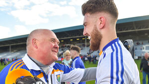 John Evans brings the wow factor as Wicklow finally end the drought