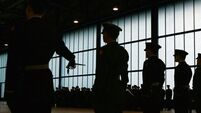 Air Corps: Concerns over scope of review of allegations made whistleblowers