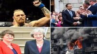 MORNING BULLETIN: Varadkar Cabinet to concentrate on Brexit, health and housing; Grenfell Tower death toll set to rise