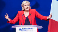 Decisive weekend for France and for Europe