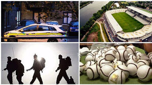 MORNING BULLETIN: Investigation into child's death; Páirc Uí Chaoimh opening brings financial boost