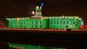 Security to be discussed ahead Israel event set for Cork City Hall