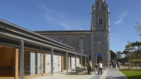 Irish architects win awards in a prestigious international competition