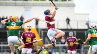 Wily Westmeath punish Kerry in injury time