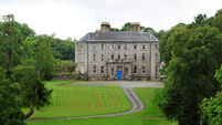 Doneraile Court to receive €1.6m for refurbishment