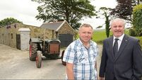 Ford family farm to host #Ford100 Fest to mark 100 years of company in Ireland