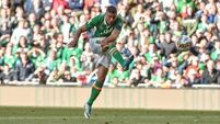 Jon Walters hoping hard work pays at Burnley