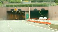 Jack Lynch Tunnel upgrade to get real-time information system