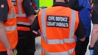 Cork Civil Defence volunteer numbers drop from 354 to 301 in four years