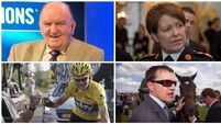 LUNCHTIME BULLETIN: Two dead, four injured in Cork crash; George Hook issues 'profound apology'