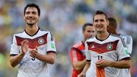 Experimental Germany open campaign with win