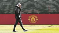 Jose Mourinho to put Euro adventure first for Man United