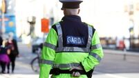 Garda accepts his attacker's apology