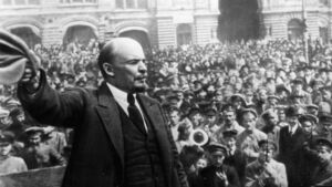 Russian Revolution had radical global ramifications