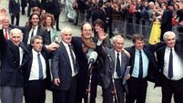 State Papers 1987: Irish politicians abandoned us, says Paddy Hill