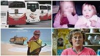 LUNCHTIME BULLETIN: Unions willing to attend WRC if it intervenes in Bus Éireann dispute; 'Sarah' suffered the 'most horrific sexual abuse' in foster care