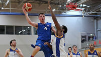 Mark Scannell happy as Glanmire hit back
