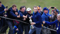 Dr Ed Coughlan: Young gun Jordan Spieth's focus on success changes the game