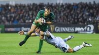 Wild West blows Connacht off course again