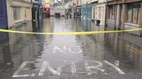 Fears for Bandon flood relief scheme as work stalls