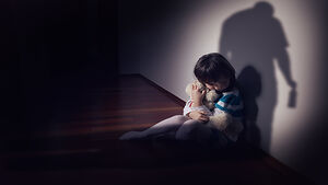 4,000 child abuses reported last year