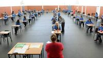 30,000 Junior Cert students to avoid losing out on marks