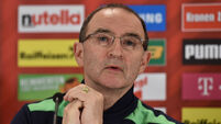 Martin O'Neill: Leicester job not for me
