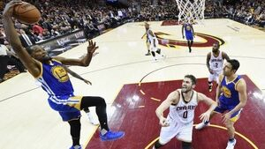 Basketball: Warriors closing in on greatest of all time accolade